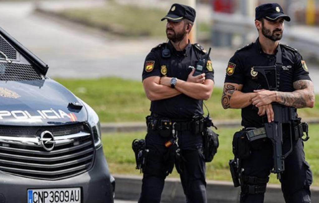 De antiterrorisme baas van de politie spreekt over nieuwe aanslagen in Spanje