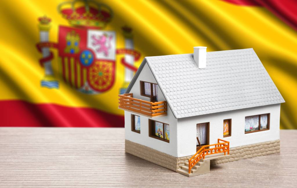 Buitenlanders kopen minder woningen in Spanje
