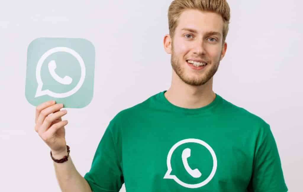 WhatsApp in het Spaans is 'wasap' en niet 'guasap'