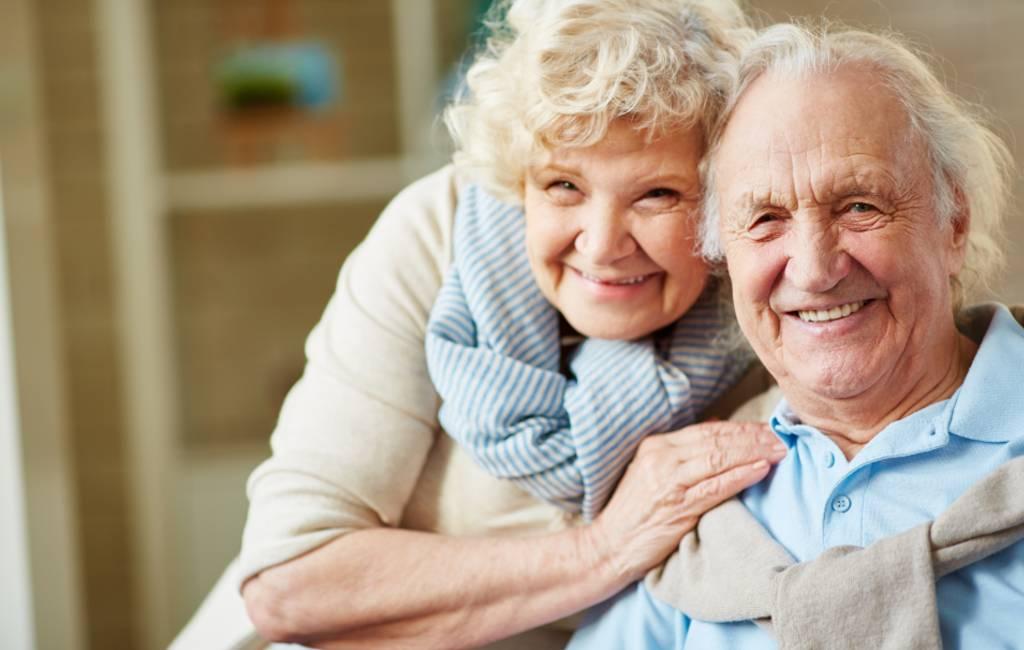 Aantal honderdjarigen in Spanje iets gedaald