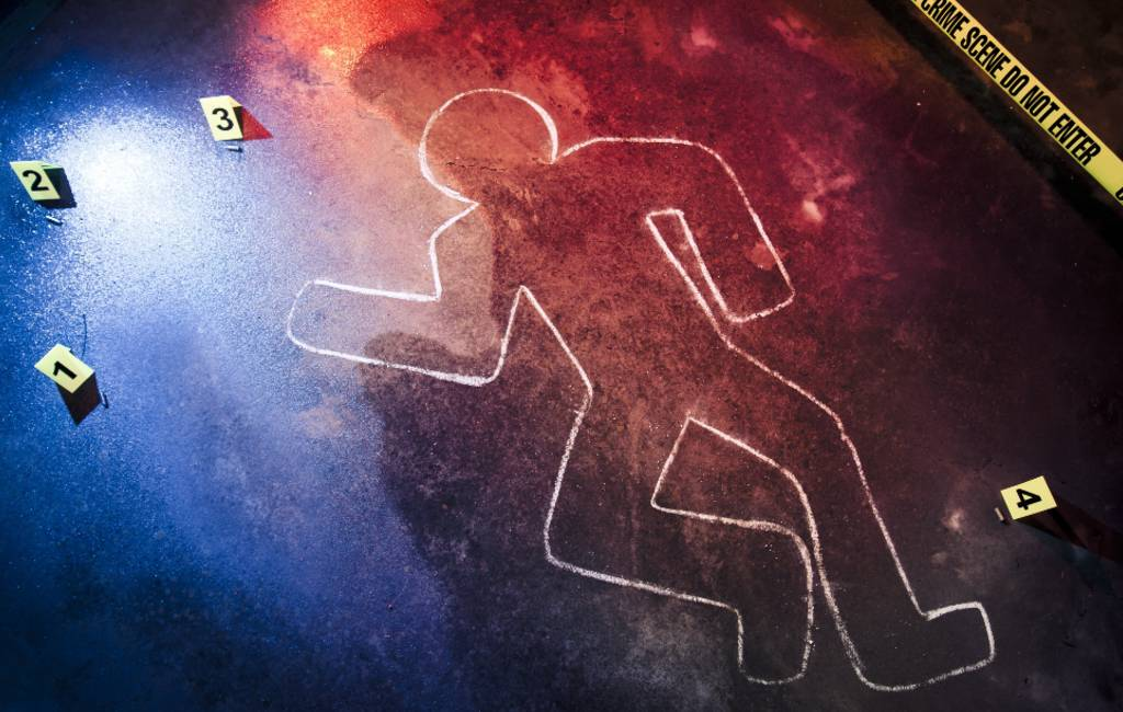 Aantal moorden toegenomen in Spanje
