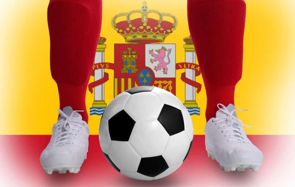 Waar is het Spaanse voetbal 2019/2020 in Spanje te zien