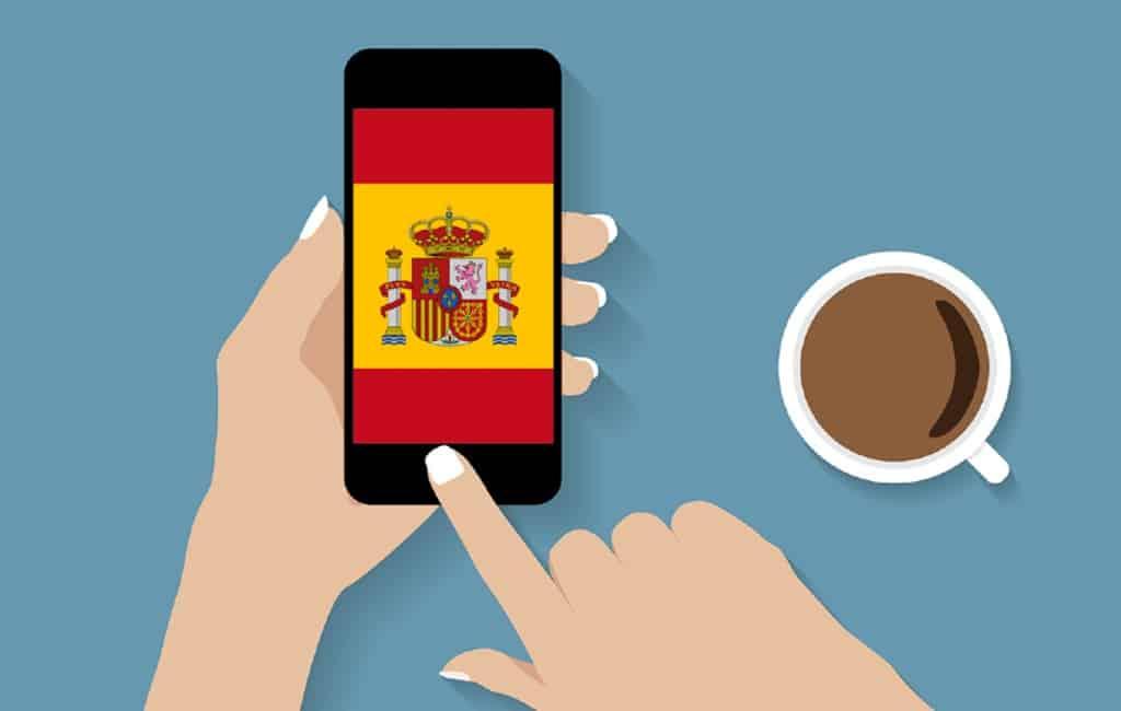 Niemand wil een mobiel nummer met een 7 hebben in Spanje