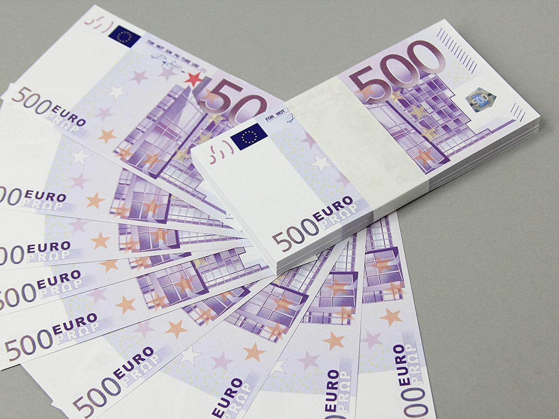 Politie Spanje waarschuwt voor valse maar legale eurobiljetten