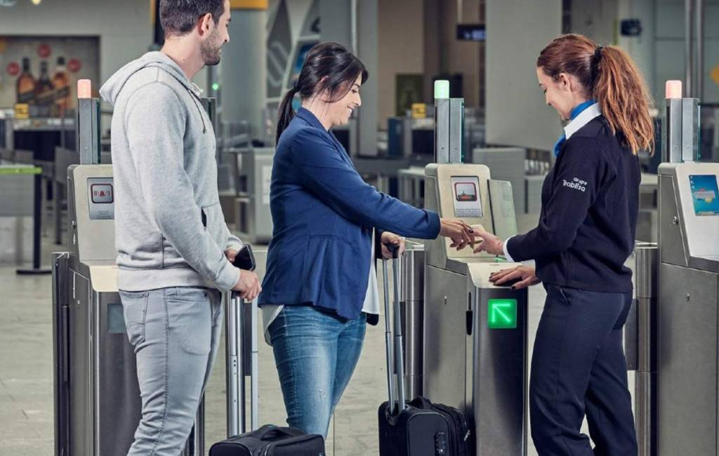Vanaf 9 augustus staking veiligheidspersoneel vliegveld Barcelona