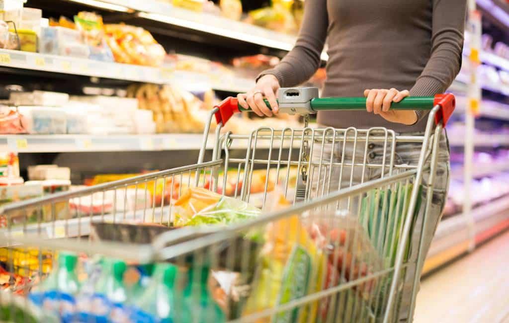 Marktaandeel Mercadona, Lidl en Aldi gestegen in Spanje