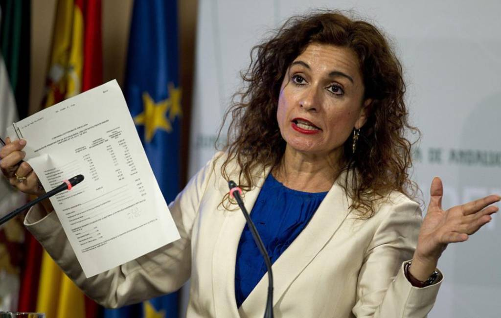 Politieke crisis om financiering autonome regio's in Spanje