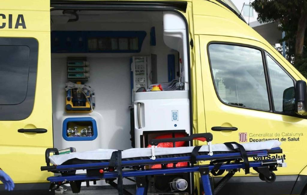 21-jarige Nederlander omgekomen in Lloret de Mar