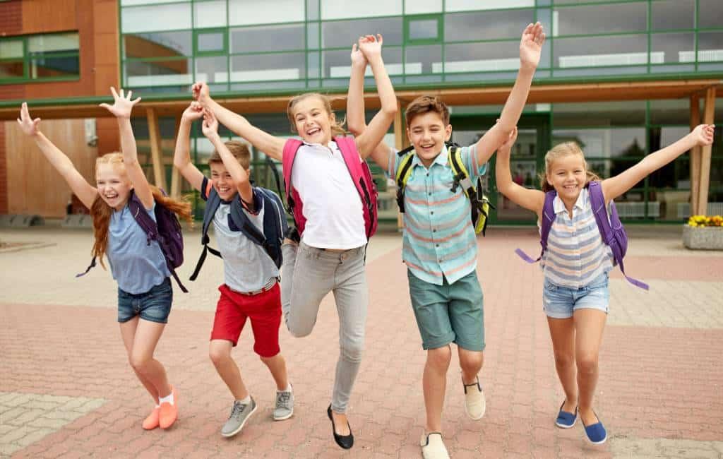 Wanneer beginnen de scholen weer in Spanje?