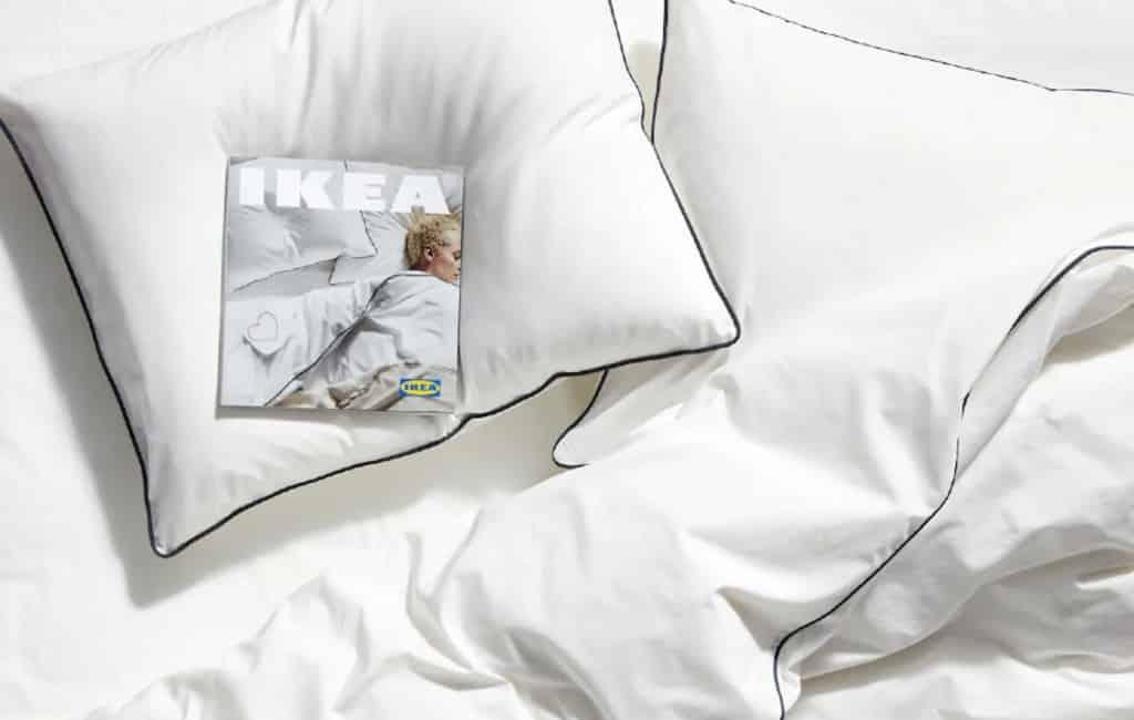 Nieuwe IKEA brochure vanaf donderdag 29 augustus in Spanje