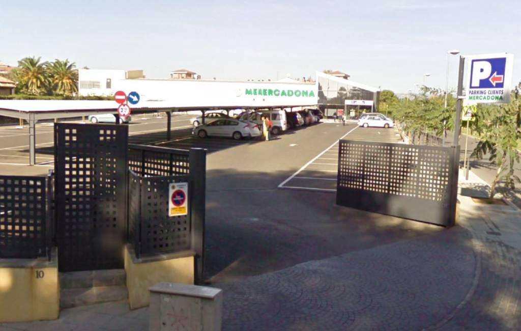 Mercadona supermarkt Vilafortuny (Cambrils) gaat verhuizen