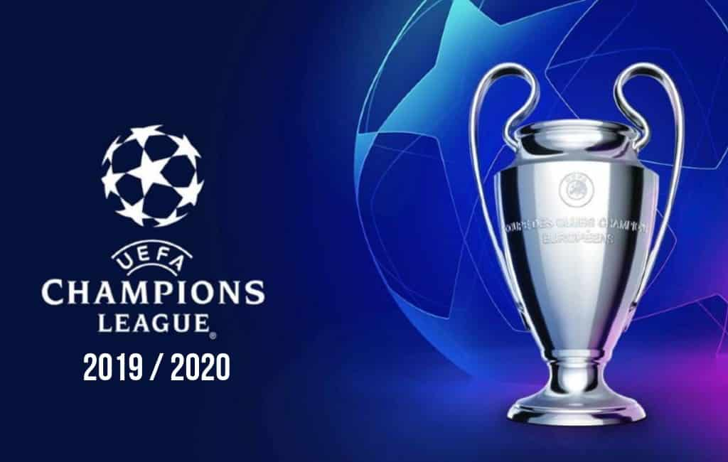 Champions League loting voor 4 Spaanse teams