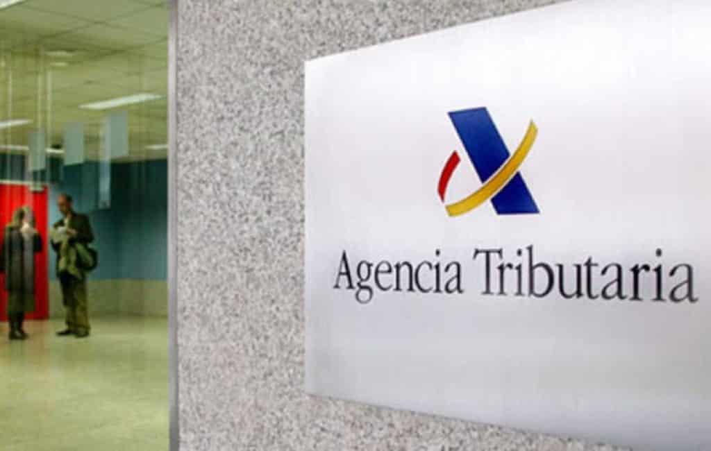Belastingdienst Spanje annuleert alle schulden van 3 euro en minder