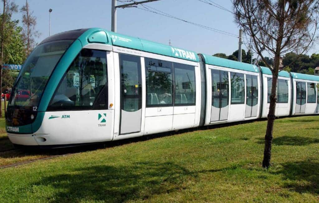 Toekomstige trein-tram Tarragona-Cambrils krijgt 11 stops