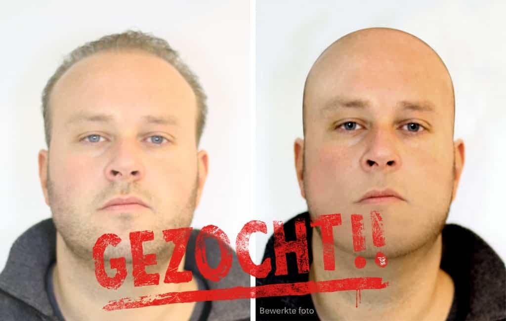 Politie Spanje op zoek naar Nederlander die op Europol lijst staat