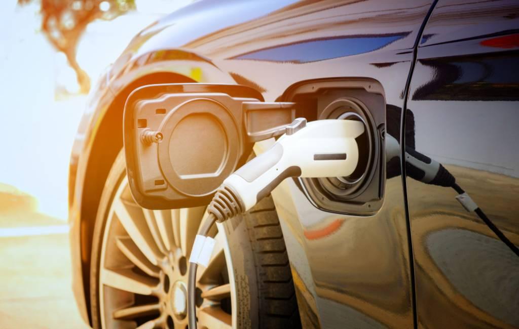 Slechts 2.900 openbare oplaadpunten voor elektrische auto's in Spanje