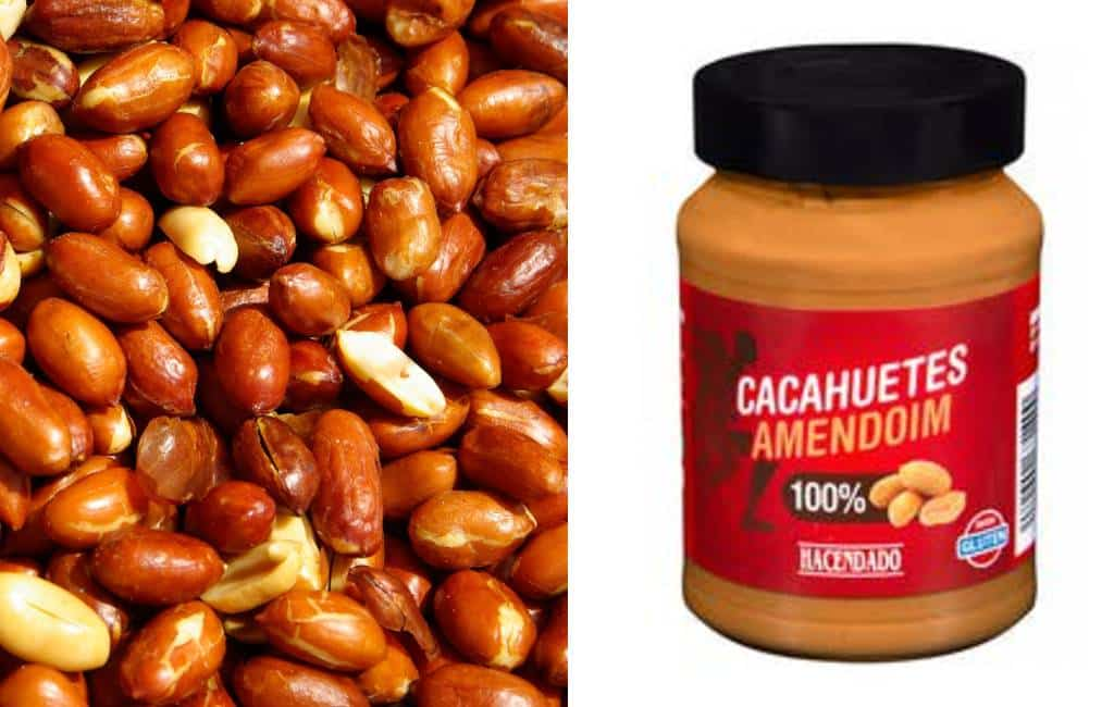 Pindakaas gekte bij Mercadona dankzij Nederlandse producent