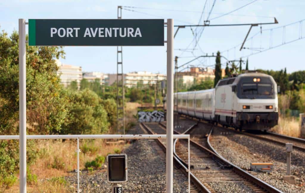 Salou krijgt een nieuw treinstation maar minder treinen