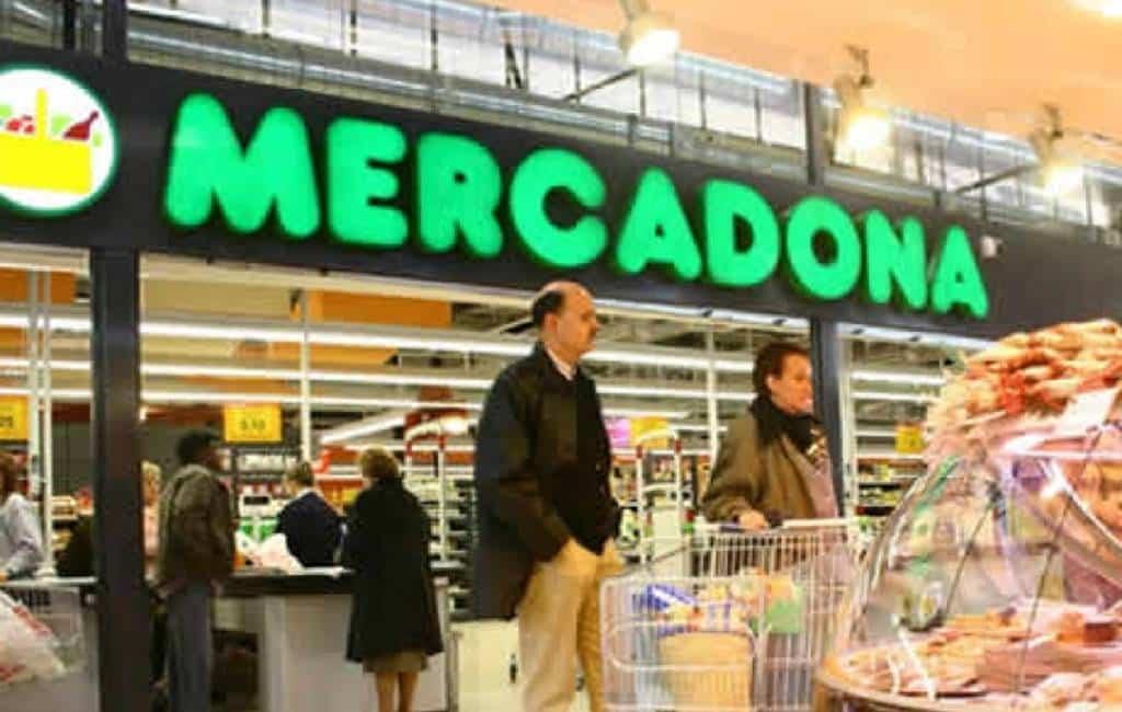 Veel klachten over het plastic gebruik van Mercadona