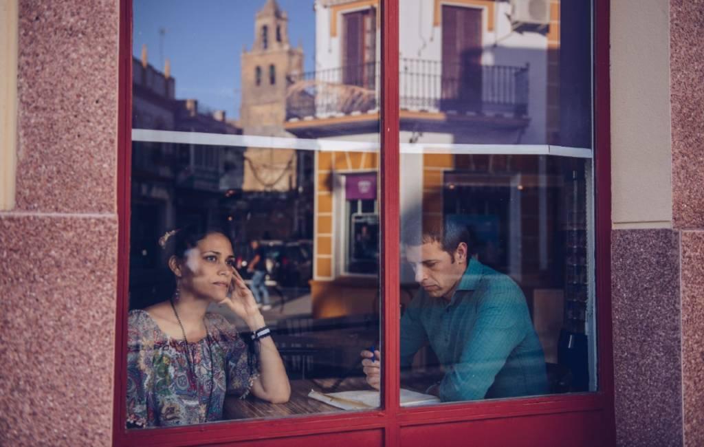 Nieuwe tv-serie over Andalusië aan de hand van brieven