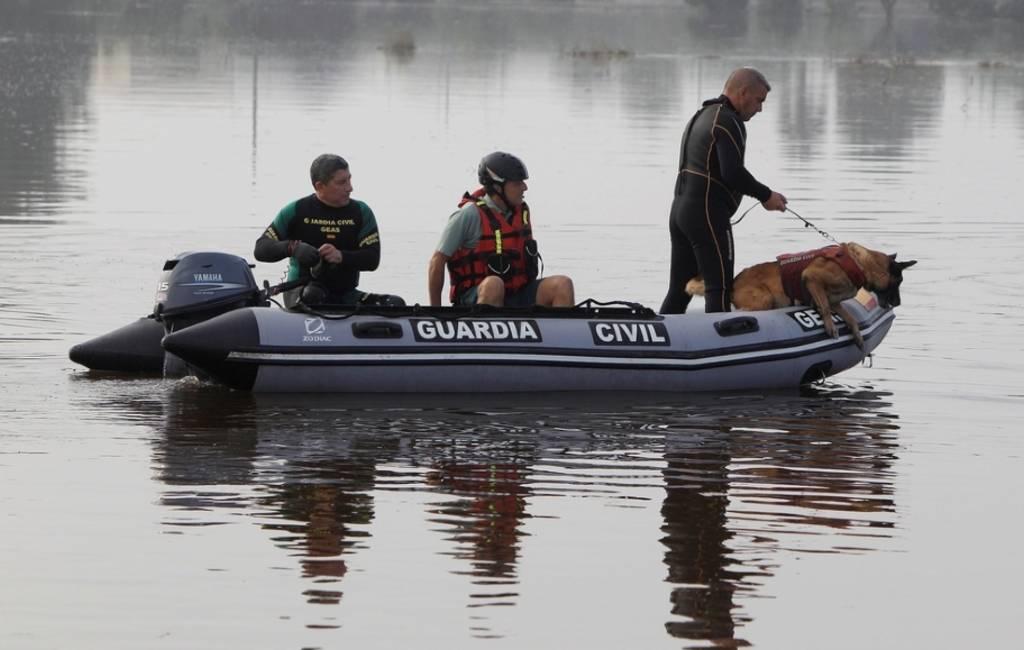 Zevende dode noodweer Zuidoost Spanje is een Nederlander