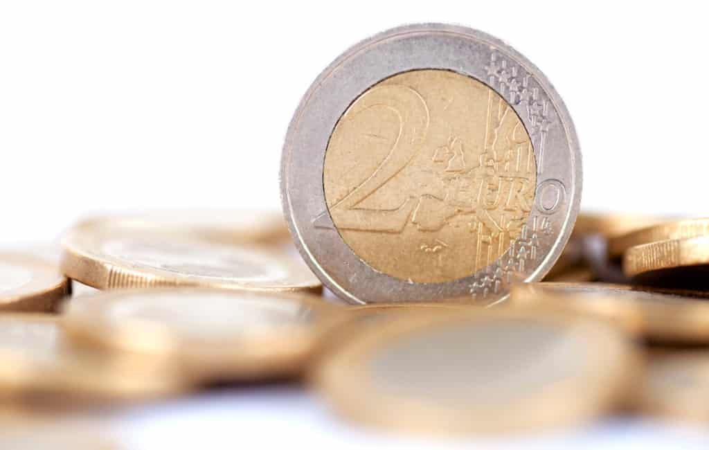 2 euromunten die tot wel 2.000 euro waard kunnen zijn