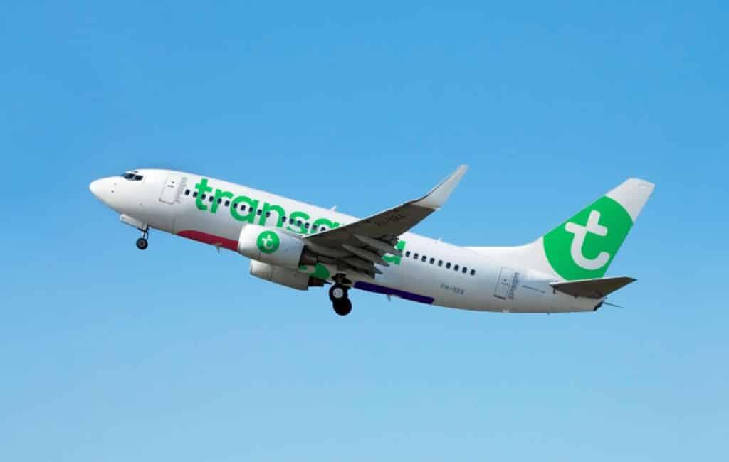 Van Rotterdam naar Bilbao vliegen met Transavia mogelijk in 2020