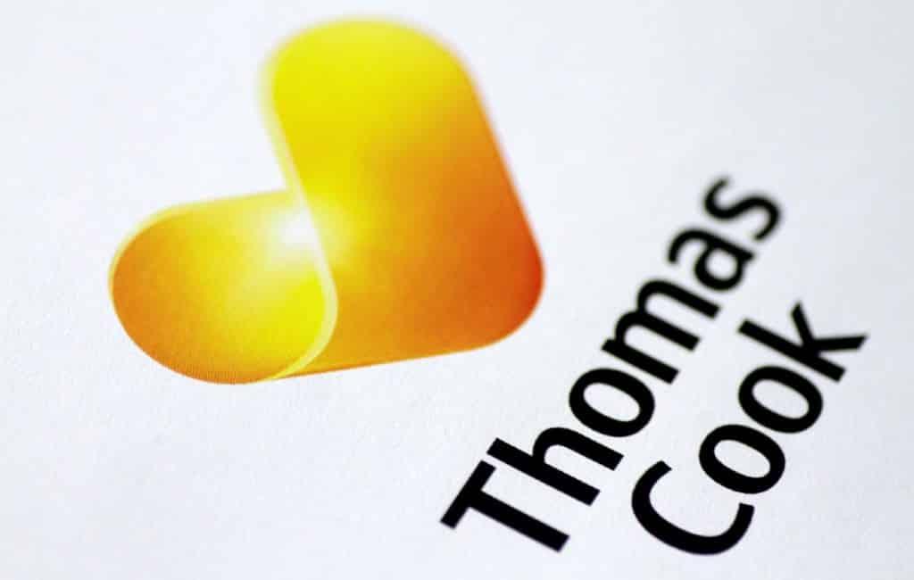 Faillissement Thomas Cook nog geen gevolgen voor Nederlandse en Belgische reizigers in Spanje
