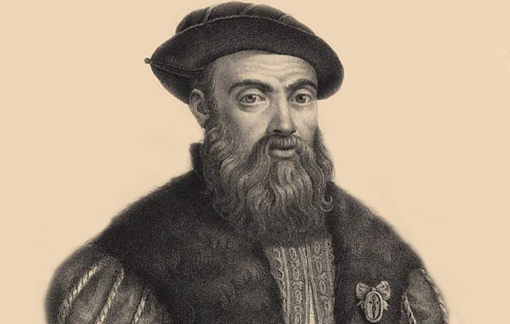 500 jaar geleden begon de eerste zeilreis rond de wereld vanuit Spanje