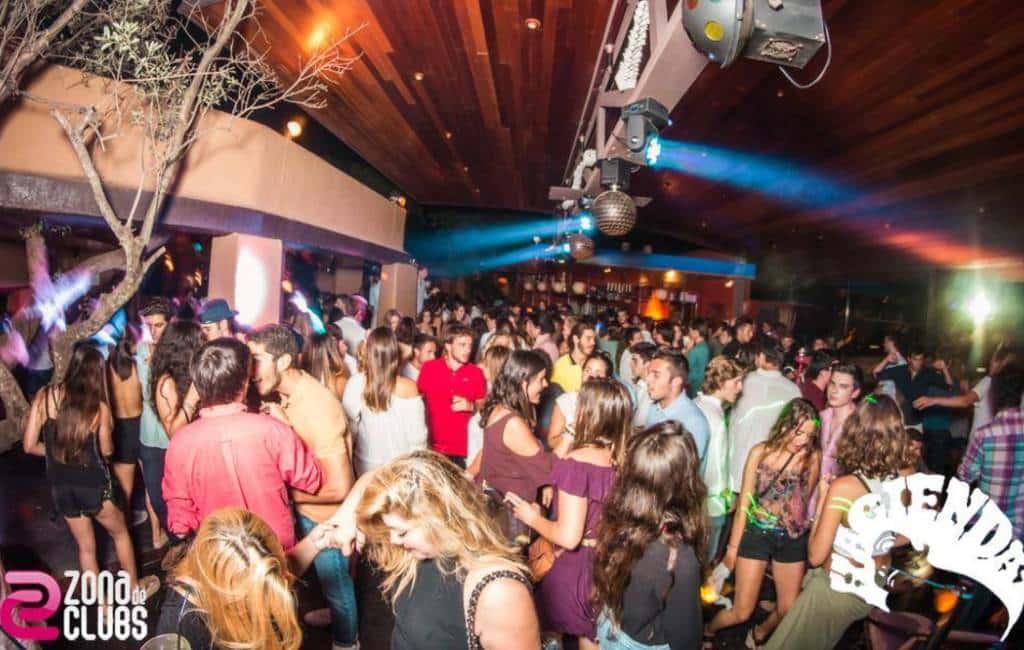Discotheek Hacienda in Javea staat te koop