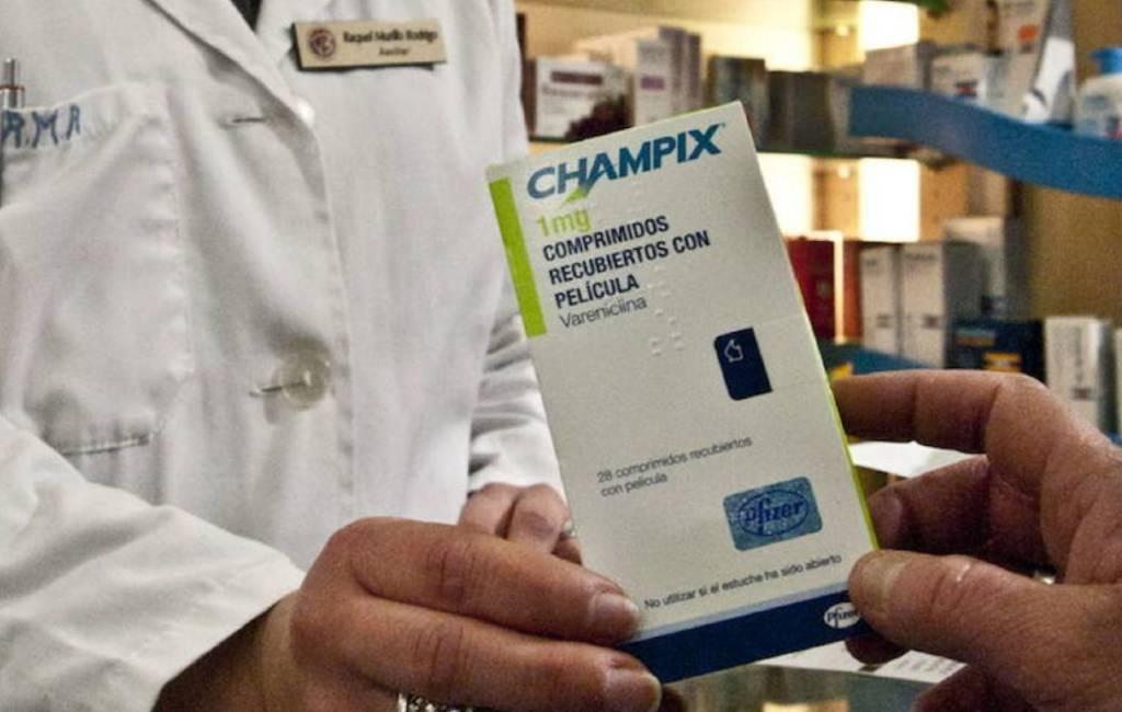 Stoppen met roken medicijn 'Champix' wordt vergoed in Spanje