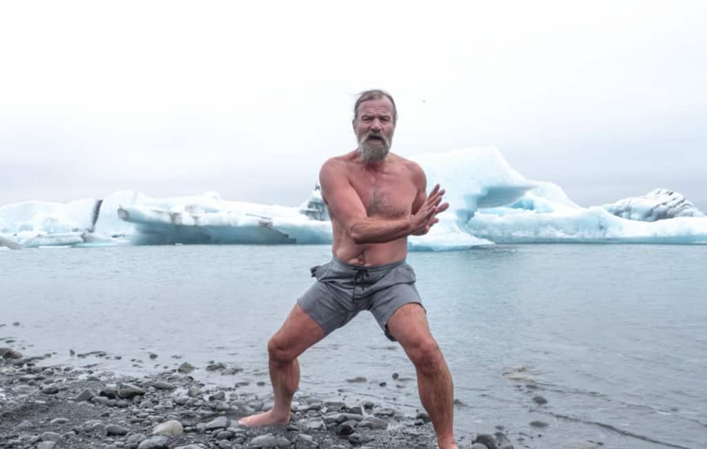 Nederlandse 'Iceman' Wim Hof zoekt nieuw centrum in Huesca