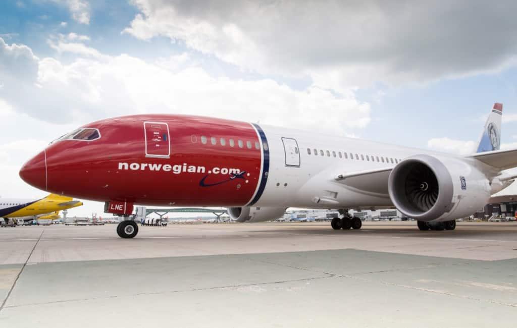 Norwegian ontslaat 448 piloten en cabinepersoneel in Spanje