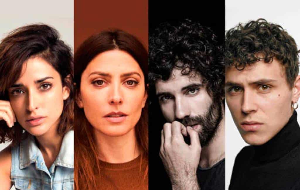 Bedenkers van 'Elite' gaan nieuwe Spaanse serie maken voor Netflix (+ overzicht)
