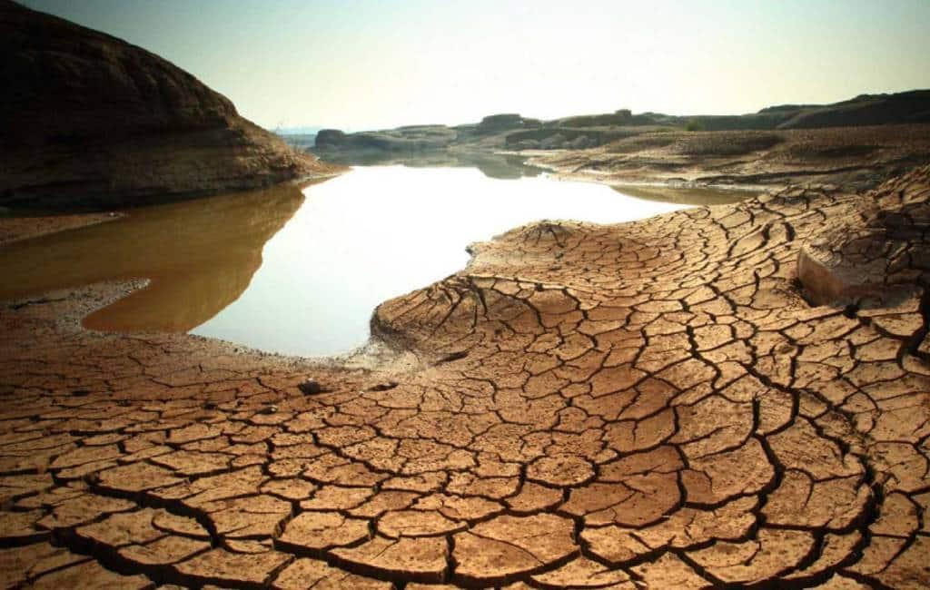 Mediterrane gebied warmt sneller op vanwege klimaatverandering