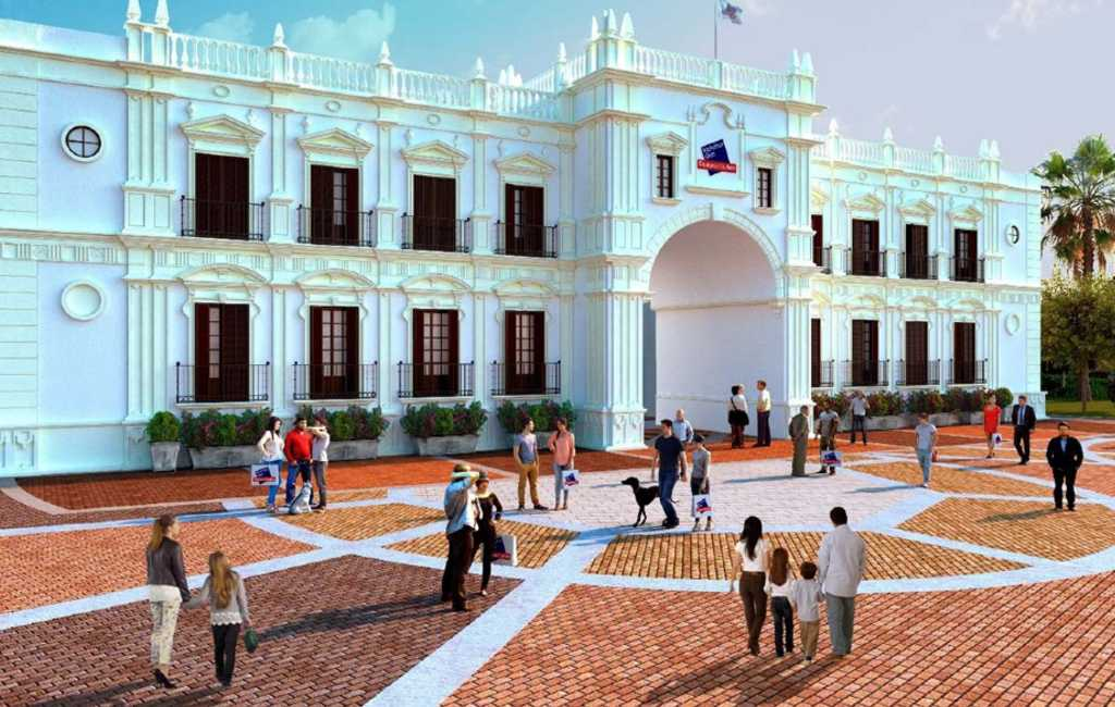 Opening nieuwe Outlet center Málaga uitgesteld