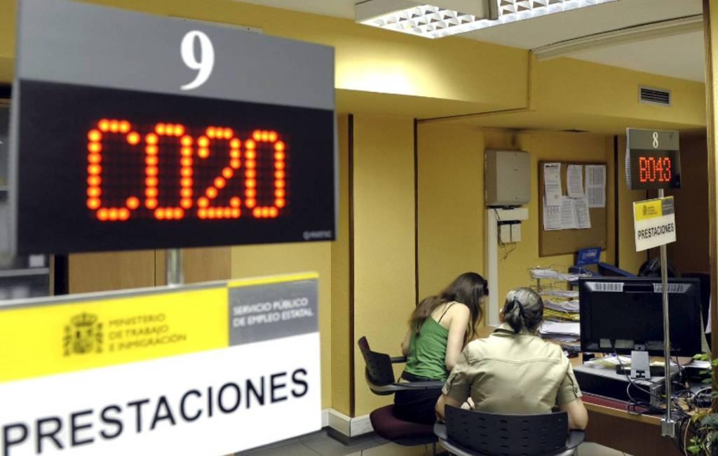 Spaanse zomer afgesloten met werkloosheidspercentage 13,9%