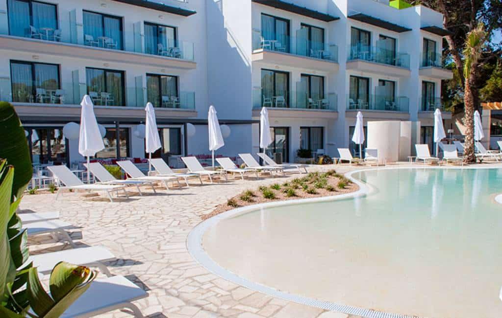 Eerste 'women only' hotel geopend op Mallorca