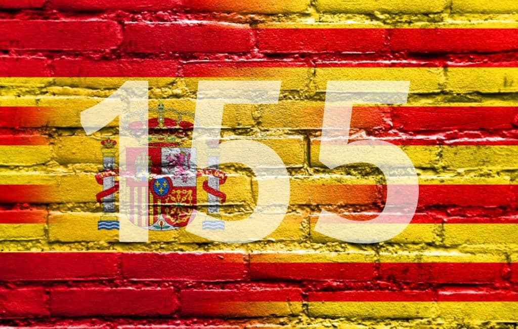 Een Nationale Veiligheidswet in plaats van Artikel 155 in Catalonië?