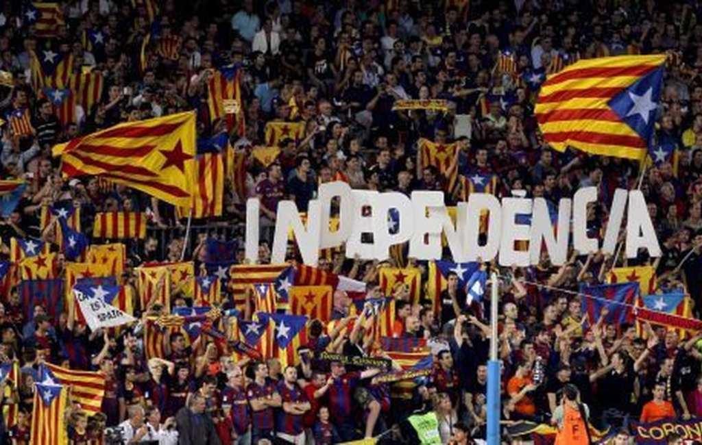 Spaanse voetbalcompetitie wil geen El Clásico in Camp Nou