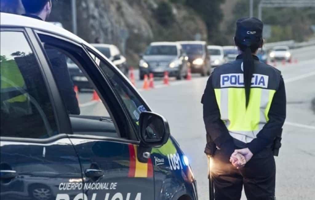 Tijdelijke grenscontroles Spanje vanwege klimaattop Madrid