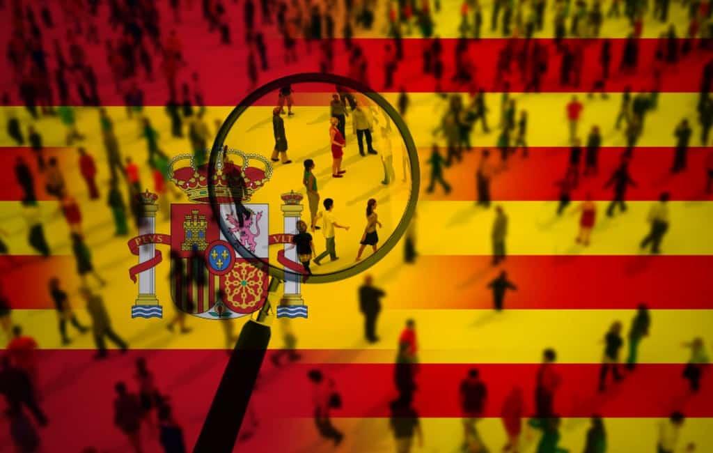 Wat vinden inwoners van Spanje van andere inwoners