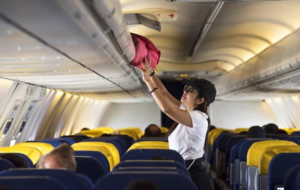 Spaanse rechter beslist dat Ryanair 20 euro koffertoeslag moet terugbetalen