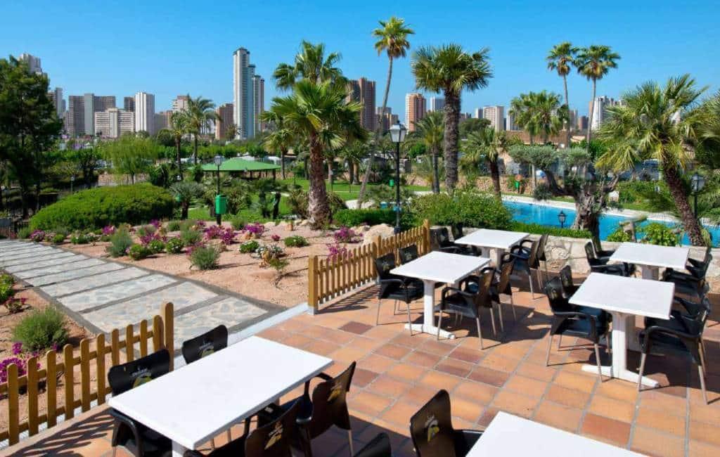 Villasol Camping & Resort Benidorm zoekt uitbater restaurant