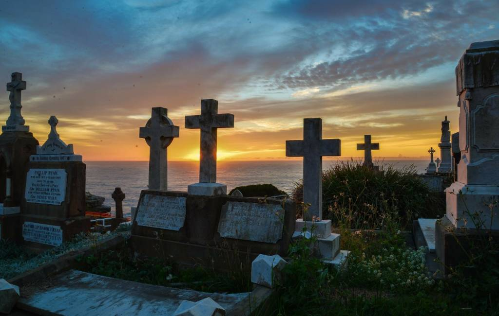 De mooiste begraafplaatsen van Spanje voor 'necroturismo'