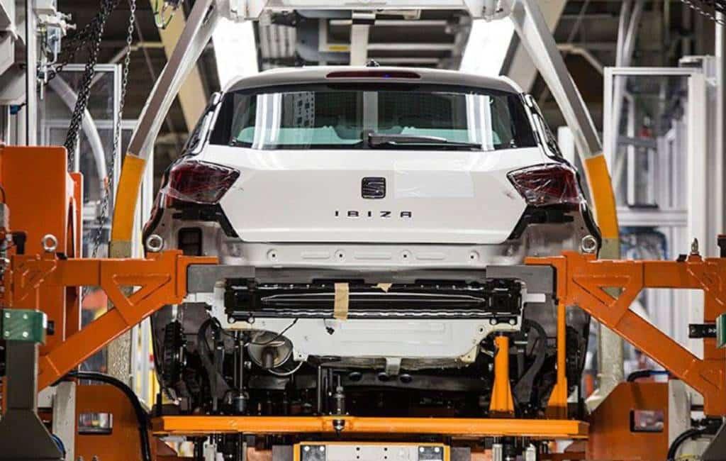 SEAT baas over situatie in Catalonië 'VW heeft fabrieken in andere landen'