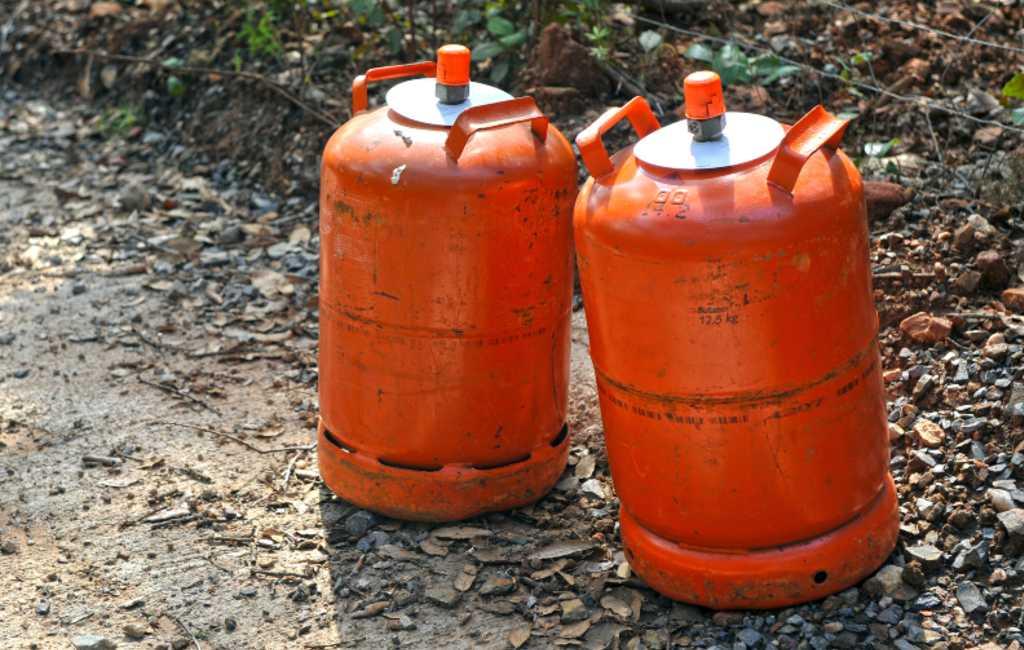 Eerste prijsstijging dit jaar butaangasflessen in Spanje