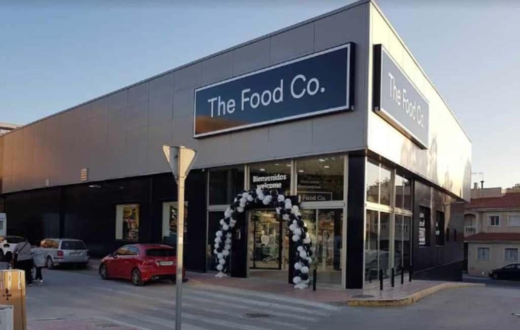 Britse Mercadona opent vestiging in Murcia