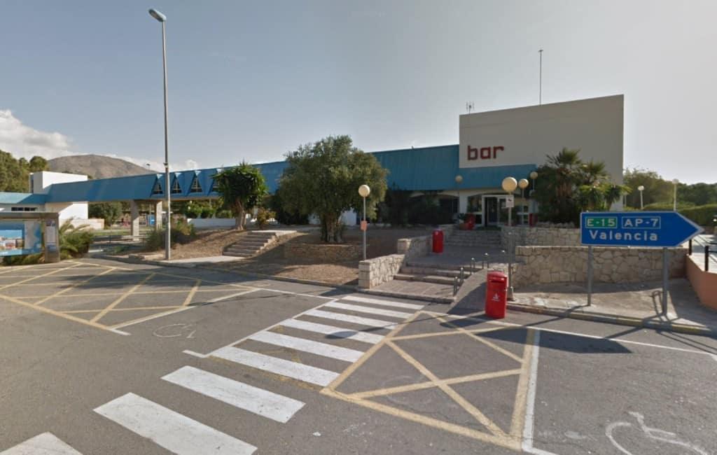 Meest rendabele snelwegstation AP-7 ligt bij Benidorm