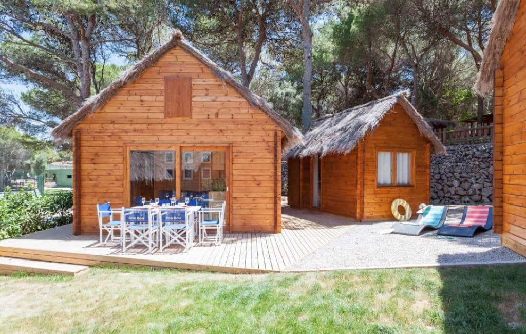 Spaanse prijzen voor beste campings 2019